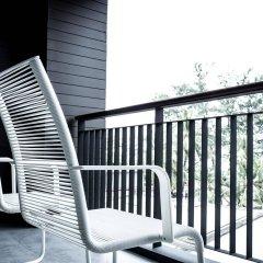 TIRAS Patong Beach Hotel балкон