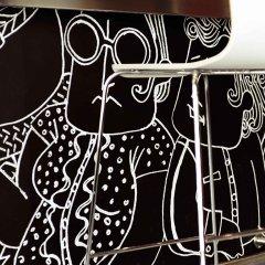 Отель ibis Liège Centre Opéra гостиничный бар