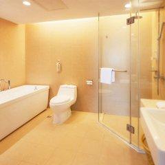 Landmark International Hotel Science City ванная