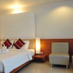 Отель Flipper House Паттайя комната для гостей фото 4