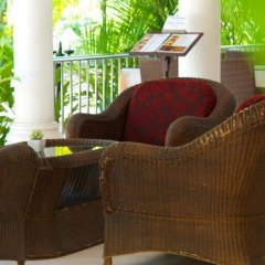 Отель P.S Hill Resort балкон