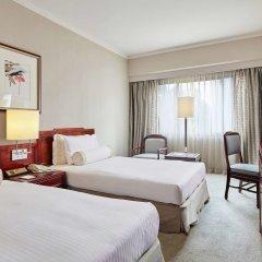 The Howard Plaza Hotel Taipei комната для гостей фото 5