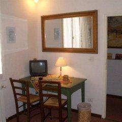 Отель Guest House SantAmbrogio удобства в номере фото 2