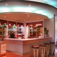 Hotel Park гостиничный бар
