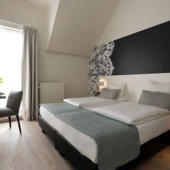 Отель Martins Brugge Бельгия, Брюгге - 6 отзывов об отеле, цены и фото номеров - забронировать отель Martins Brugge онлайн комната для гостей фото 7
