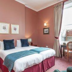 Отель JUDD Лондон комната для гостей фото 5