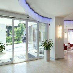 Отель Mercure Rimini Lungomare Римини интерьер отеля фото 3