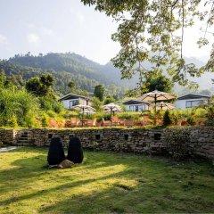 Отель Pavilions Himalayas Непал, Лехнат - отзывы, цены и фото номеров - забронировать отель Pavilions Himalayas онлайн помещение для мероприятий