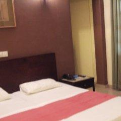 Отель Shalimar Hotel Шри-Ланка, Коломбо - отзывы, цены и фото номеров - забронировать отель Shalimar Hotel онлайн комната для гостей фото 3