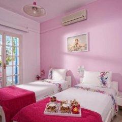 Отель Galini Holidays детские мероприятия фото 2
