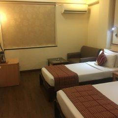 Отель Abbott Hotel Индия, Нави-Мумбай - отзывы, цены и фото номеров - забронировать отель Abbott Hotel онлайн комната для гостей фото 2