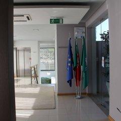 Hotel Folgosa Douro спортивное сооружение