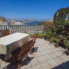 Отель Harbour View Host Family Bed and Breakfast с домашними животными