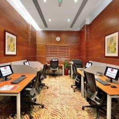 Golden Sands Hotel Sharjah Шарджа развлечения