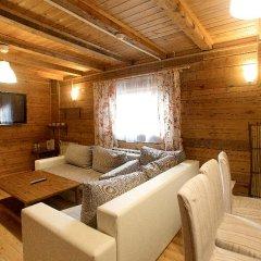 Гостиница CRONA Medical&SPA 4* Стандартный номер с двуспальной кроватью фото 8