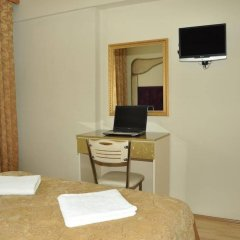 Ottoman Palace Hotel Edirne Турция, Эдирне - 1 отзыв об отеле, цены и фото номеров - забронировать отель Ottoman Palace Hotel Edirne онлайн удобства в номере фото 2