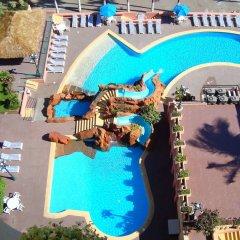 Отель Don Pelayo Pacific Beach бассейн фото 2