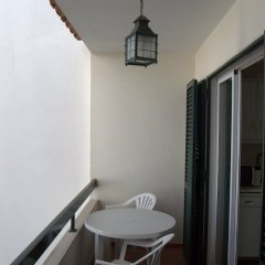 Отель Apartamento Casablanca by ABH балкон
