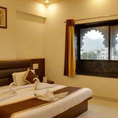The Byke Riddhi Inn in Eklingji, India from 22$, photos, reviews - zenhotels.com photo 6