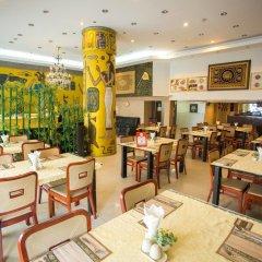 Отель Nida Rooms Suriyawong 703 Business Town Бангкок питание фото 3