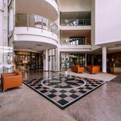 Grand Excelsior Hotel München Airport интерьер отеля