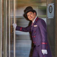 Отель 137 Pillars Suites Bangkok интерьер отеля