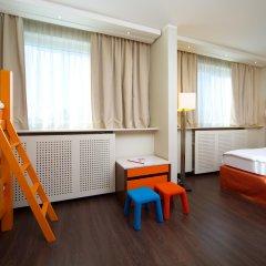 Radisson Blu Hotel Latvija Рига детские мероприятия