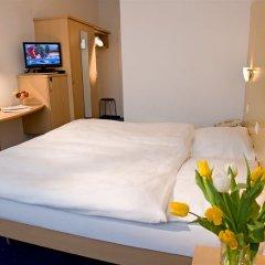 Отель Cresta Швейцария, Давос - отзывы, цены и фото номеров - забронировать отель Cresta онлайн комната для гостей фото 4