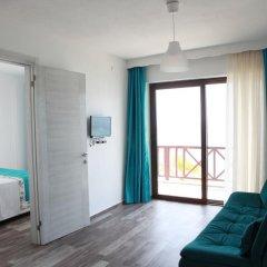 Tasada Otel Турция, Карабурун - отзывы, цены и фото номеров - забронировать отель Tasada Otel онлайн комната для гостей фото 2