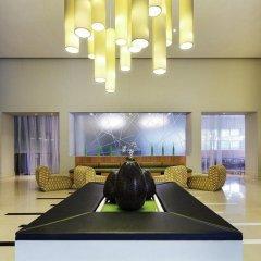 Отель ibis Deira City Centre в номере