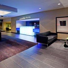 Отель Crowne Plaza Bloomington Msp Airport / Moa Блумингтон интерьер отеля