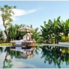 Отель Ancient House River Resort бассейн