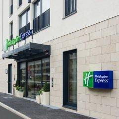 Отель Holiday Inn Express Dusseldorf - City фото 18