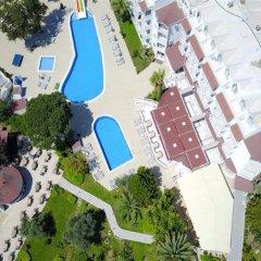 Halici Hotel Турция, Мармарис - отзывы, цены и фото номеров - забронировать отель Halici Hotel - All Inclusive онлайн