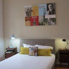 Отель Charm Garden Португалия, Порту - отзывы, цены и фото номеров - забронировать отель Charm Garden онлайн комната для гостей фото 4