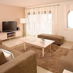 Апартаменты Amendoeira Golf Resort - Apartments and villas комната для гостей фото 16