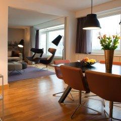 Отель Scandic St Jörgen Швеция, Мальме - отзывы, цены и фото номеров - забронировать отель Scandic St Jörgen онлайн интерьер отеля фото 3