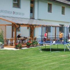 Отель Gastehaus Hubertus фото 3