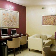 Отель Crystal City Афины интерьер отеля фото 3