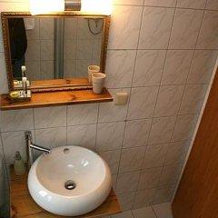 Отель Landgasthof Höfener Garten Германия, Нюрнберг - отзывы, цены и фото номеров - забронировать отель Landgasthof Höfener Garten онлайн ванная