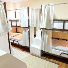 Отель Hostel Casa Blanca Кыргызстан, Бишкек - 1 отзыв об отеле, цены и фото номеров - забронировать отель Hostel Casa Blanca онлайн комната для гостей
