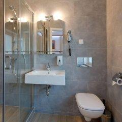 Отель B&B Molo Sopot Польша, Сопот - отзывы, цены и фото номеров - забронировать отель B&B Molo Sopot онлайн ванная