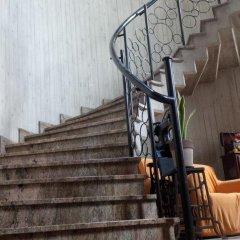 Hotel Duranti Озимо спортивное сооружение