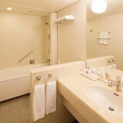 Hotel East 21 Tokyo ванная