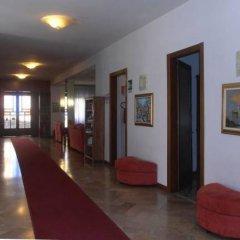 Отель San Gabriele Италия, Лорето - отзывы, цены и фото номеров - забронировать отель San Gabriele онлайн интерьер отеля фото 3