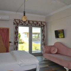 La Vida Butik Otel Турция, Урла - отзывы, цены и фото номеров - забронировать отель La Vida Butik Otel онлайн комната для гостей фото 2