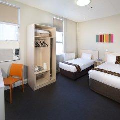 ibis Styles Kingsgate Hotel (previously all seasons) комната для гостей фото 5