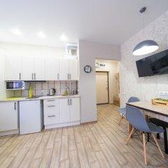 Апартаменты More Apartments na GES 5 (2) Красная Поляна фото 6