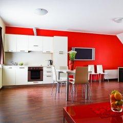 Отель Aparthotel Autosole Riga в номере