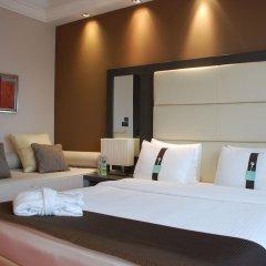 Отель Holiday Inn Belgrade комната для гостей фото 3